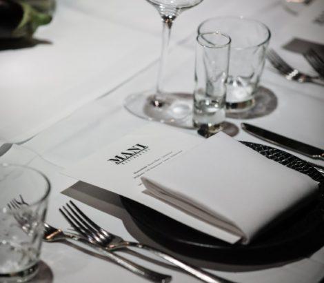 ISRAMANI | MANI Restaurant | 18.05.19