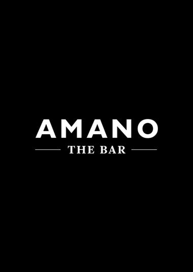 Amano Bar